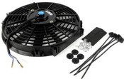 "Indigo-GT 12"" Slimline Fan and Fitting Kit"
