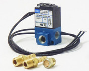 MAC 3 Port Boost solenoid