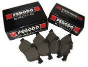 Focus RS Mk3 Ferodo DS2500 Rear Brake Pad Set