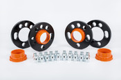Focus RS Mk3 12.5mm ST Spacer Kit