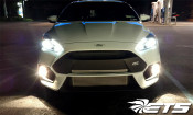 Focus RS MK3 Stage 2 ETS Performance Package