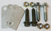 Evo 4-6 CT9A Damper Fitting Kit