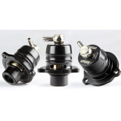 Turbosmart Kompact Shortie Dual Port Ford Fiesta ST180