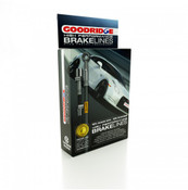 Focus RS Mk3 Goodridge Brake Lines