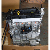 Focus RS Mk3 2016 Ford Engine ( complete )