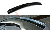 Maxton Designs SPOILER CAP FORD FOCUS 3 RS