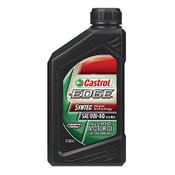 Focus RS Mk3 Ford Castrol Oil