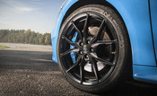 Focus RS MK3 Genuine Alloy Wheel