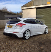 Focus MK3 RS Auto Specialists Extended Arches