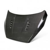 Focus RS Mk3 Seibon RS-Style Carbon Fibre Bonnet