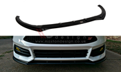Maxton Designs FRONT SPLITTER V.1 FOCUS ST MK3 FACELIFT MODEL