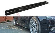 Maxton Designs SIDE SKIRTS DIFFUSERS AUDI A5 S-LINE