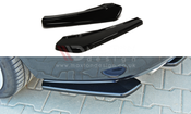 REAR SIDE SPLITTERS AUDI A5 S-LINE