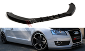 FRONT SPLITTER AUDI A5 8T (FOR STANDARD VERSION OF A5)