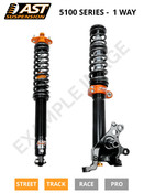 AST 5100 Series Suspension Evo X