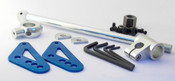 GFB Short Throw Shift Kit WRX 1998-07, STI 1997-00