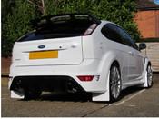 RallyflapZ Focus RS Mk2 Mudflaps