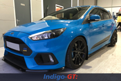 Indigo-GT Focus RS Mk3 Performance Styling Package