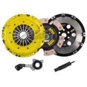 ACT Focus RS & ST Mk3 Heavy Duty 6 Pad Sprung Clutch & Flywheel