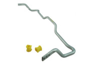 Whiteline Evo 4 - 9 Sway bar Rear - 24mm Xtra Heavy Duty Adjusta