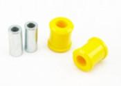Whiteline Evo 4 - 9 Rear Shock absorber - to control arm bushing