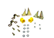 Whiteline Evo 4-9 Sway bar Rear - mount kit heavy duty 22mm-26mm