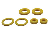 Impreza Turbo 92-07  Rear Diff - front support lock bushing