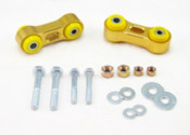 Impreza Turbo Front Sway bar - link extra heavy duty alloy