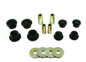 Impreza Turbo Front Sway bar - link bushing