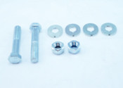 Impreza Turbo Rear arm - inner lock washers (toe correction)