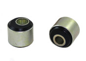 Front Control arm - lower inner rear bushing caster OEM Motorsp