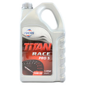 Fuchs TITAN Race Pro S 10w50 Engine Oil 5l