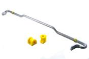 WRX & STI 07-12 Rear Sway bar - 20mm heavy duty