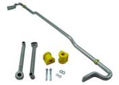 WRX & STI 07-12 Rear Sway bar - 20mm heavy duty blade adjustable
