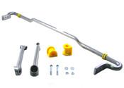 WRX & STI 07-12 Rear Sway bar - 22mm X heavy duty blade adjustab