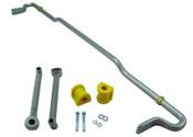 WRX & STI 07-12 Rear Sway bar - 24mm XX heavy duty blade adjusta