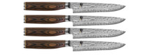 Shun Premier Steak Set 4pc (TDMS0400)