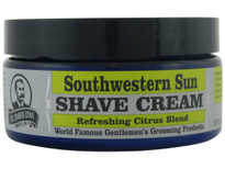 Colonel Conk Shave Cream - Southwestern Sun - Natural (#1312)