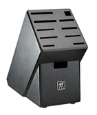 Zwilling J.A. Henckels 11 Slot Block - Charcoal (35006-105)