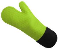 Küssi Silicone Water/Heat Proof Glove - Green (WH12315-GRN)