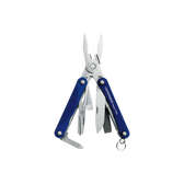 Leatherman Squirt PS4 - Blue (831231)
