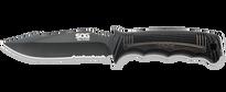 SOG - Seal Strike Blk TiNi (SS1003-CP)