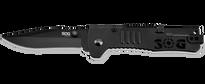 SOG - SlimJim Black (SJ-32)