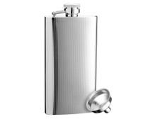 Savoir Flask - Checkered - 5oz (FCHE5Z)