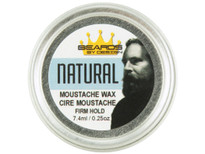 Beards By Design - Moustache Wax - Natural - 7.5mL (226005)