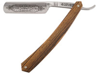 "Thiers-Issard Straight Razor 5/8"" Evide Sonnant Extra Bocote (A-SING-5/8-275-1196-BO)"