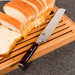 "Shun Hiro Bread 9"" (SG0705) - Bread and Cutting Board Not Included"