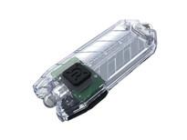 Nitecore TUBE USB Light - Clear (TUBE1202T14)