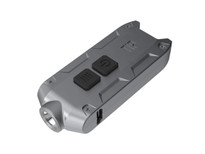 Nitecore TIP USB Light - Grey (TIP080416)