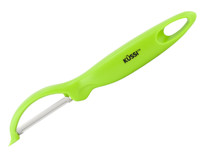 Kussi Straight-Edge Peeler Green (P510GR) (999850)